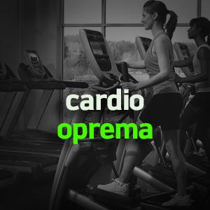 Cardio oprema