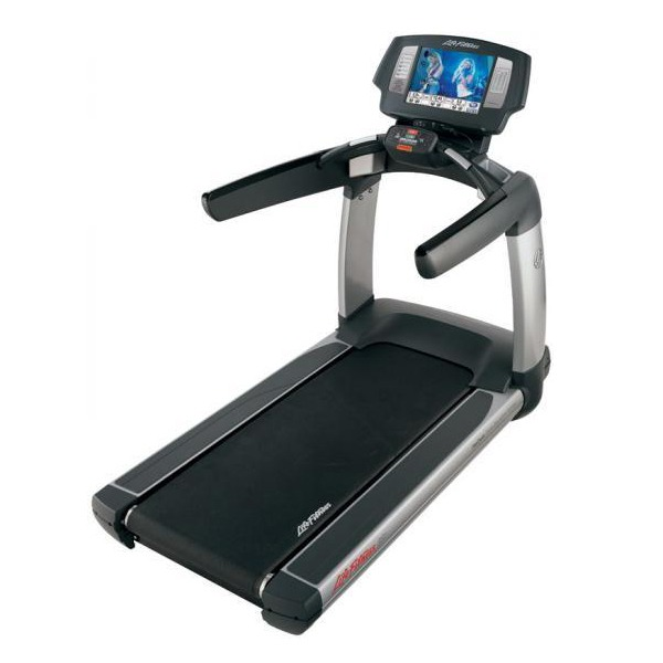 Life Fitness Treadmill Belt Size: Life Fitness 95t Engage